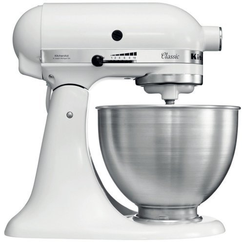 Amasadora KitchenAid...